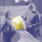 3M ™ Ioban ™ Incision Drapes