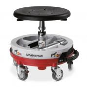 Scandroid Stool