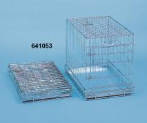 Collapsible Cage
