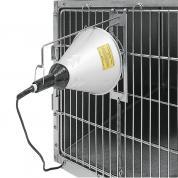 Kennel Infrared Heat Lamp