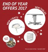 End of Year Offers 2017