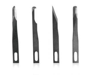 Fine Surgical Blades