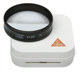 HEINE® Aspheric Lens