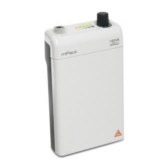 HEINE® mPack Batteries & Accessories