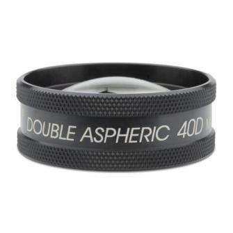 VOLK Aspheric Lenses