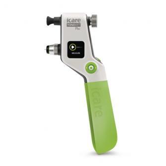 ICARE® TONOVET PLUS Tonometer & Aspheric Lens Set