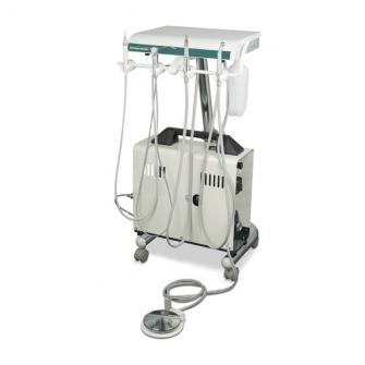 Profident Lumos Air Driven Dental Unit