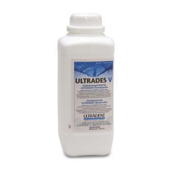 Ultrades V Disinfectant for Dental Unit Waterlines