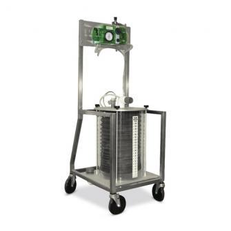 LAV-3000 Ventilator Machine