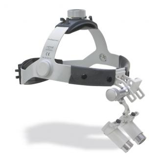 HEINE® Loupes HRP with 3.5x magnification