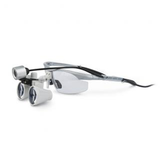 High Resolution Loupes