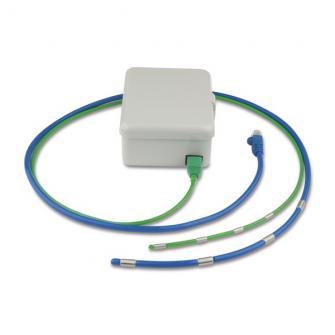 Cardio Companion with ECG Esophageal Probe Set