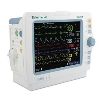 LifeVet 8 Monitoring and Anaesthesia Monitors