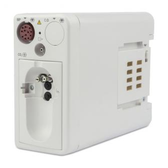 LifeVet 12M Monitoring and Anaesthesia Monitor