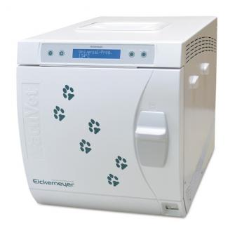 EICKEMEYER® VacuVet Autoclave – B Class