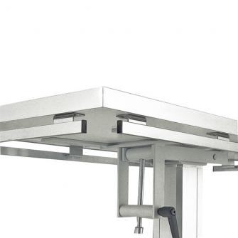 Operating Table - X Base Electric Lift