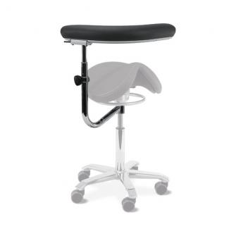 SCORE® Amazone Saddle Stool