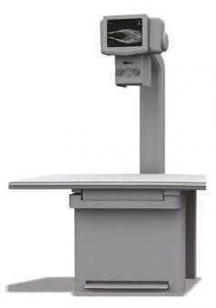 X-Ray Machine DigiVet® Plus (DR)