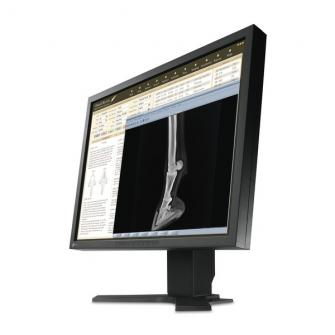 Monitor Eizo High-Defiition LCD Display