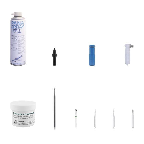 Profident DELUXE Starter Kit