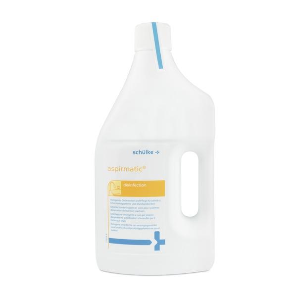 Dental Suction Unit Disinfectant