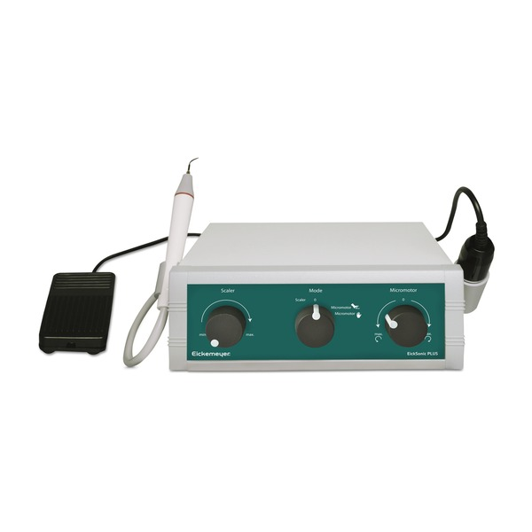 Dental Unit EickSonic Plus LED