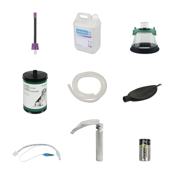 NarkoVet® Anaesthetic Starter Kit