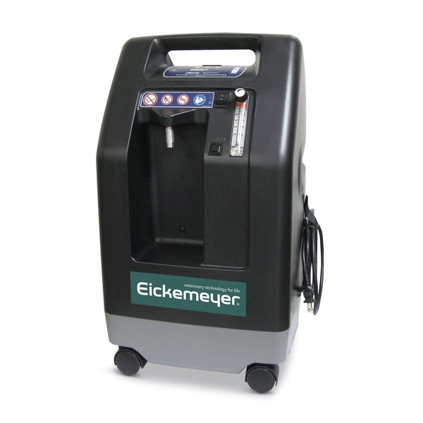 Eickemeyer Oxyvet 3 Plus (10L)