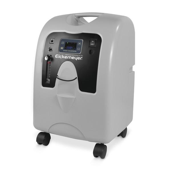 OxyVet IV Oxygen Concentrator