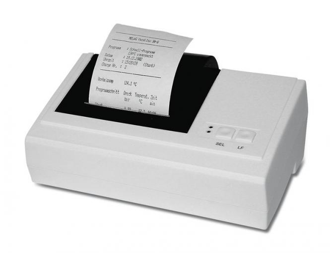 Melaprint 42 Autoclave Printer