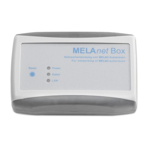 MELAnet Box