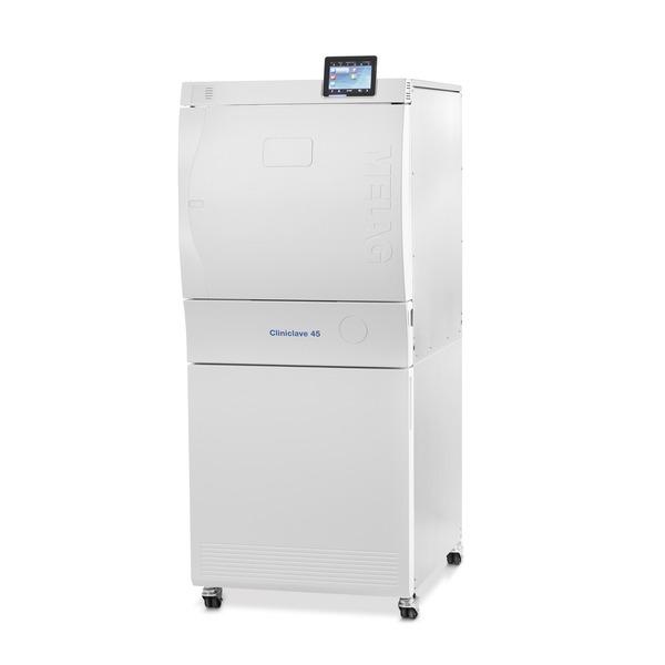 Cliniclave® 45 - Single-Door Autoclave