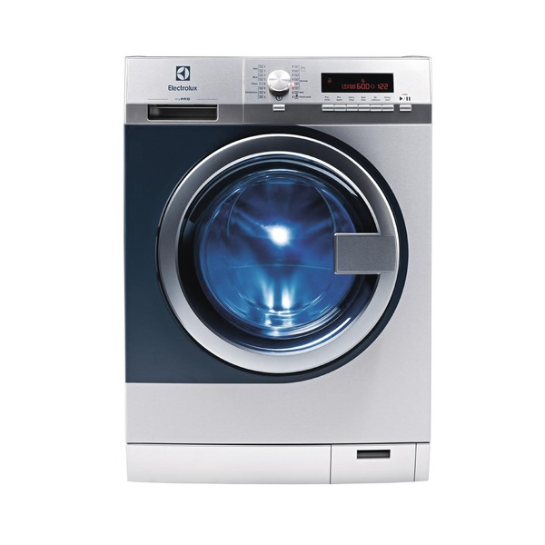 Electrolux myPRO Washing Machine & Accessories