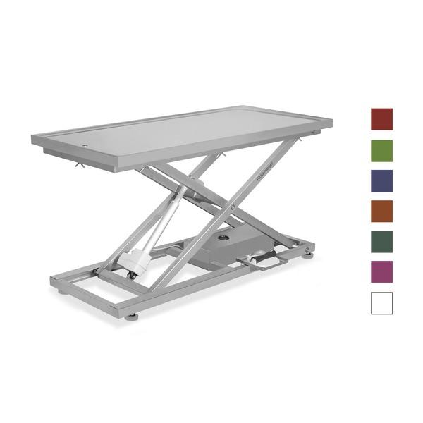 Low Lift Scissor Table II