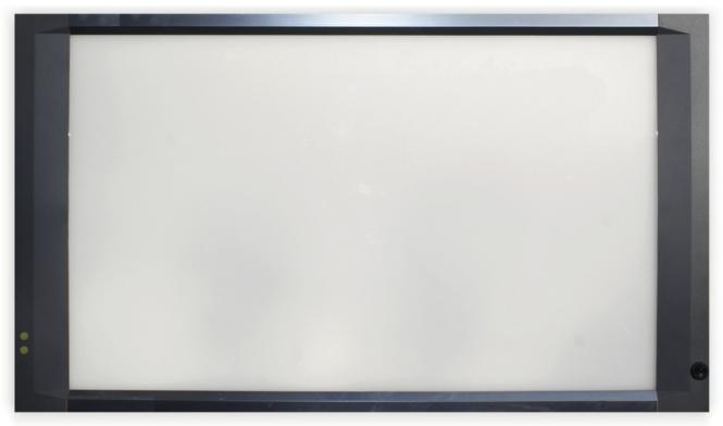 SlimLine II X-Ray Viewer