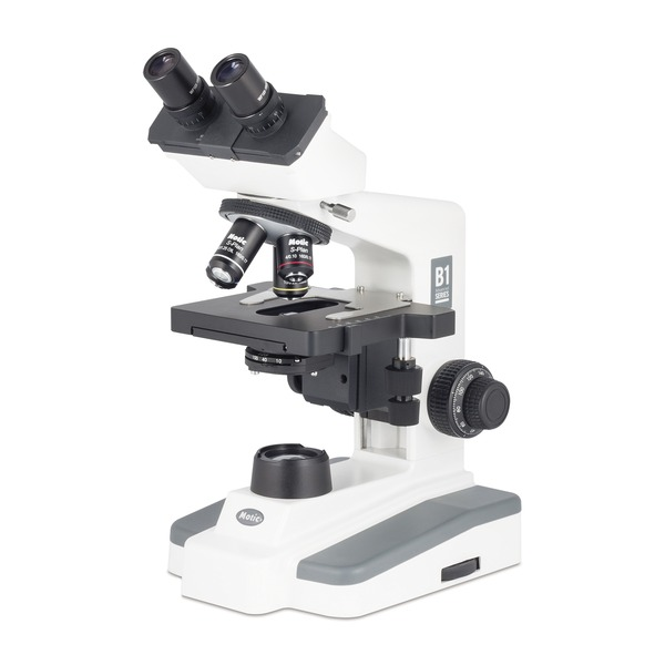 Motic B1 Elite LED Microscope