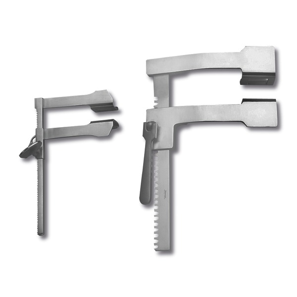 Rib Retractor Haight Eickemeyer Veterinary Equipment