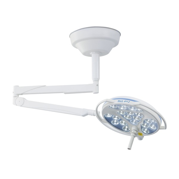 Dr. Mach Operating Theatre Light LED 2SC / 2MC ...