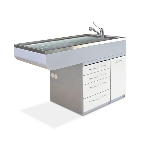 Dental Tub Table Eickemeyer Veterinary Equipment